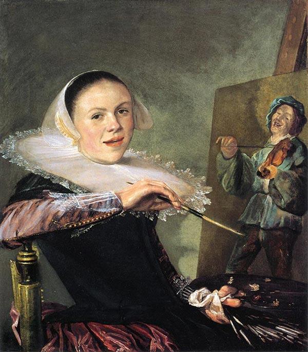 Hitting the Lodestar: Judith Leyster