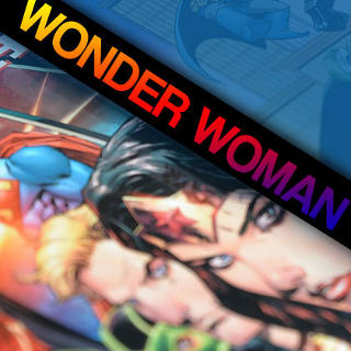 The Genius and the Wonder Woman