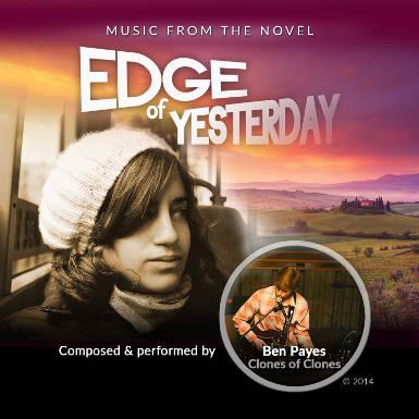Music from the Novel: Edge of Yesterday